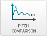 Pitch Comparison