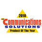 Speech Technology Center's Smart Logger II Named 2010 Communications Solutions Product of the Year