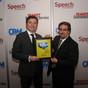 Alexey Khitrov Receives Star Performer Award at SpeechTek