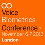 SpeechPro will participate in Voice Biometrics Conference London