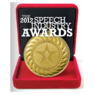 SpeechPro is recognized by Speech Technology Magazine