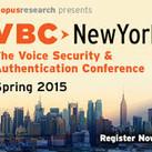 SpeechPro President, Alexey Khitrov, to Speak at VBC 2015 on May 5th in NYC