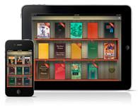 Читатель: озвучивание электронных книг