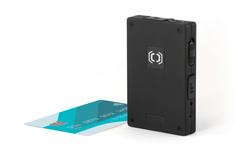 Gnome P-II: Portable Digital Stereo Recorder