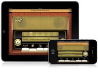 Radio RSS: озвучивание новостных RSS-каналов