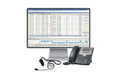 Система контроля качества работы операторов контакт-центра Smart Logger II