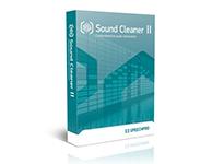 Souhttp:/www.snd Cleaner II: программный комплекс шумоочистки звуковых сигналов