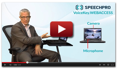 VoiceKey.WEBACCESS